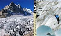CLIMAT : Sale temps pour les glaciers