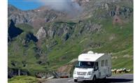 MONTAGNE : 10 destinations pour randonner avec un camping-car