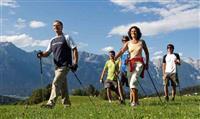 SANTÉ : La randonnée bénéfique aussi aux coureurs