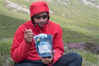 ALIMENTATION  : Test de plats lyophilisés Trek'n Eat