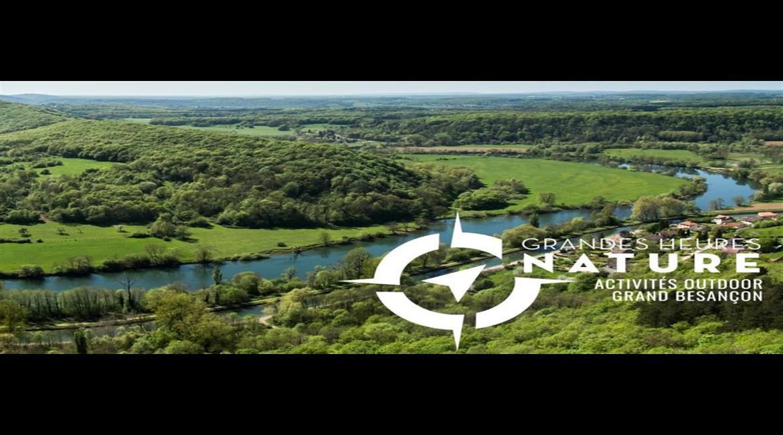 """Festival """"Grandes Heures Nature"""" en Franche Comté"""