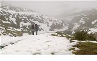 Des randonneurs mis à l'amende sur le GR® 65 dans les Pyrénées
