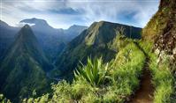 Guide de conseils aux randonneurs de La Réunion
